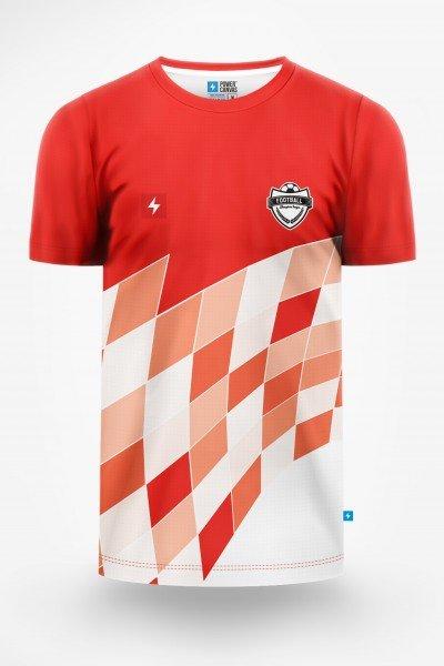 koszulka piłkarska dla dzieci