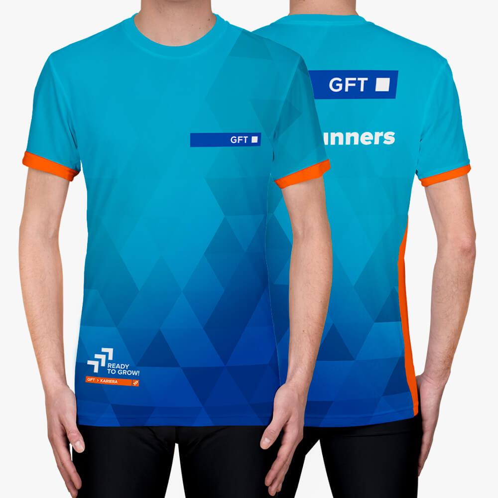 GFT Runners